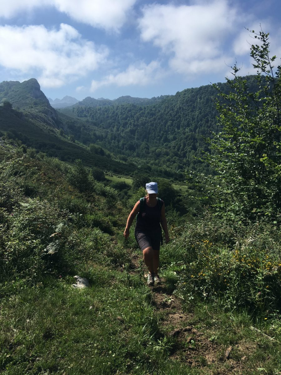 190712 04 wandeling Covadonga